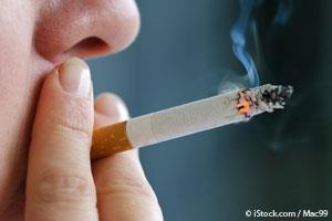 吸烟会由内而外腐蚀您的健康
