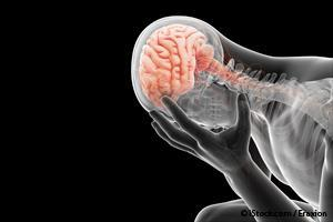 うつがどのように脳に影響を与えるか