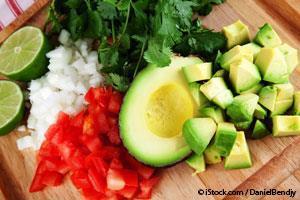 Como manter o abacate fresco por vários dias