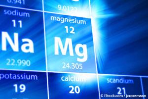 マグネシウム・糖尿病