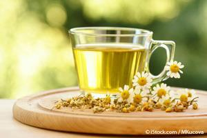 Ромашковый чай связан со снижением риска развития рака щитовидной железы