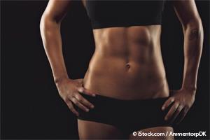 Exercices d'abdos