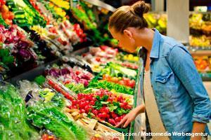 Pesticidas em frutas e hortaliças