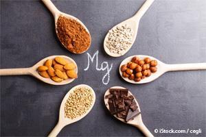 마그네슘이 풍부한 식품들…