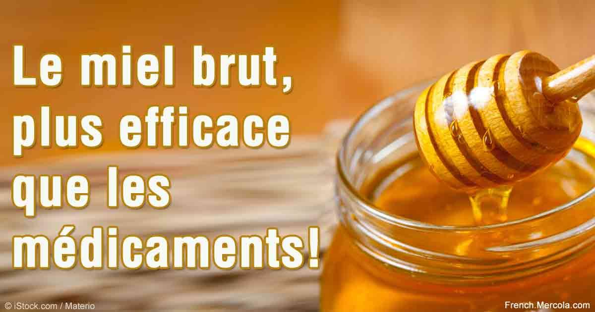 Traiter l herp s avec du miel est ce efficace for Desherbant le plus efficace