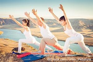 腰痛予防と治療―4種の体幹トレーニングとその効果