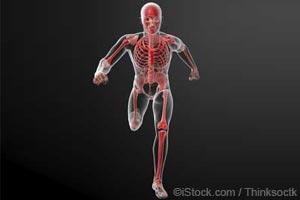 운동이 뼈를 강화하고 골다공증을 피하는 데 도움이 되는 이유