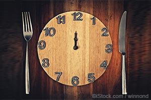 间歇性禁食如何帮助您生活得更健康、更长寿