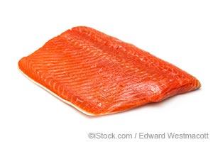 Les bienfaits d'une alimentation riche en poisson peuvent encore compenser les risques liés à une contamination au mercure