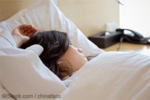 你真正需要多少睡眠时间?
