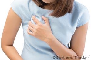여성들이 무시할 가능성이 가장 높은 20가지 암 증상들