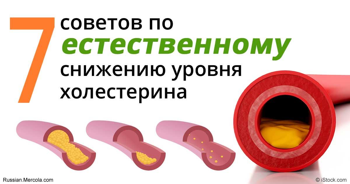 Рекомендации доктора аткинса лечение снижение холестерина