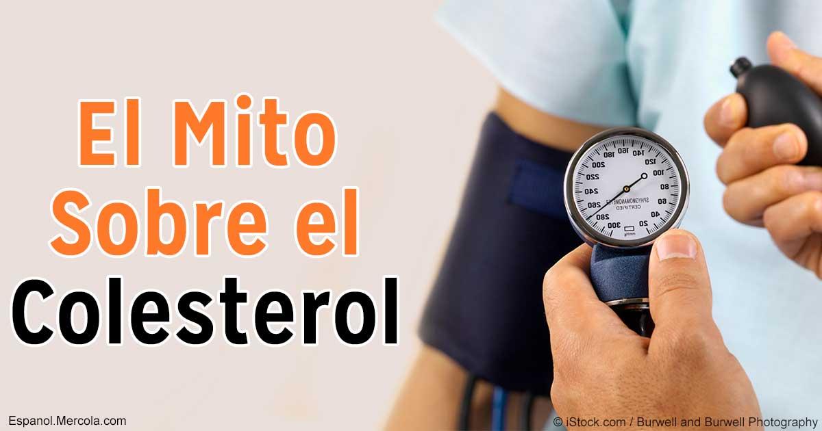 Entendiendo los Numeros del Colesterol