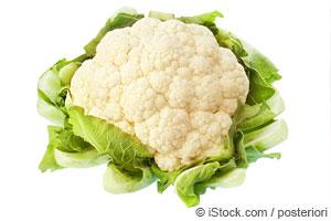 花椰菜的营养
