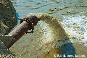 Crise mundial da água toma grandes proporções