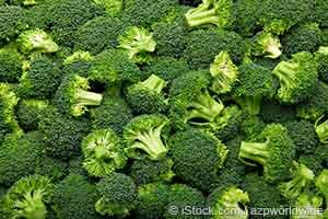 Brócolis combate o câncer
