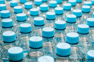 Les phtalates et le BPA