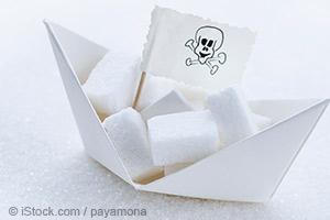 有毒的糖分