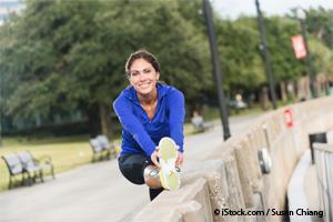 Quatro maneiras em que seu treino físico deve mudar depois dos 40