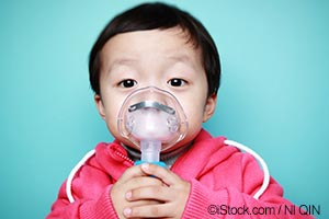 最新研究報告「喘息は自然な方法で治す」