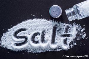 Reduzir o Consumo de Sal Pode Prejudicar Pacientes com Insuficiência Cardíaca