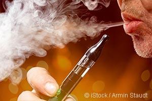 Электронная сигарет