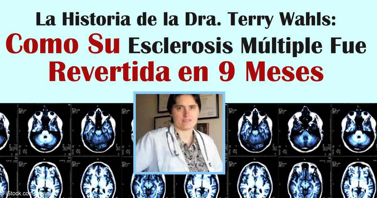 Combata la Esclerosis Multiple con la Dieta de Paleo