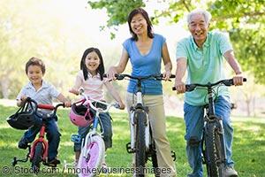 生物学的年齢と健康