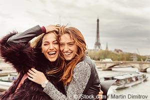 10 choses que vous ne savez peut-être pas à propos du rire