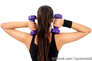 Exercices Pour Les épaules