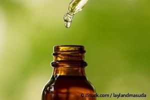 óleo de citronela