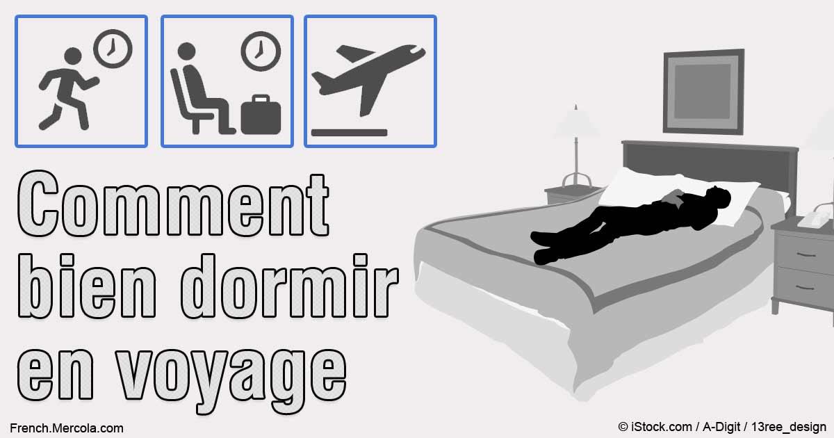comment bien dormir la premi re nuit de votre voyage. Black Bedroom Furniture Sets. Home Design Ideas