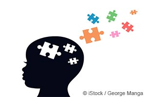 Аутистический мозг