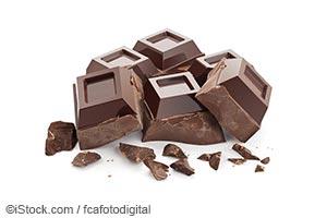 무설탕 초콜릿