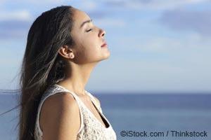 Método de respiração
