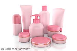 女性平均每天在身体上涂抹 168 种化学物质