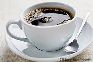 咖啡可能具有治疗功效