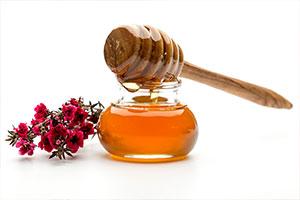 Le miel brut, plus efficace que les médicaments dans le traitement de l'herpès !