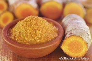 姜黄粉——日常生活中的常用香料