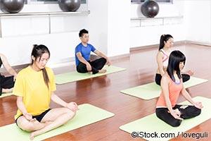 瑜伽的益处——针对使用瑜伽来治疗常见的健康问题,研究有哪些发现?