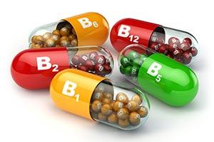 B 族维生素对促进大脑健康及对抗痴呆症的重要作用