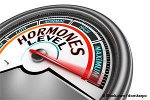 호르몬 검사