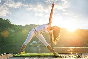 Passage en revue de quatre routines de gainage et de leur efficacité dans la prévention ou le traitement du mal de dos