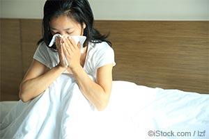 如何赶走鼻窦疾病