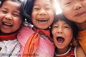 웃음의-건강-효능
