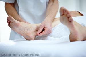 Un traitement incroyablement efficace pour les blessures et douleurs musculaires