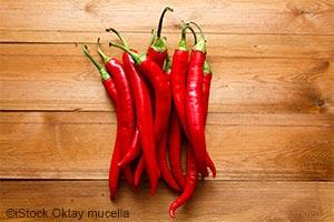 胡椒を毎日摂るとパーキンソン病に罹らない?