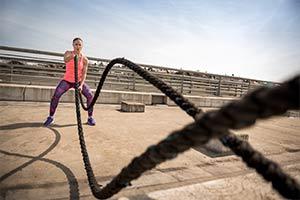Japoński lekarz potwierdza, że krótkie intensywne ćwiczenia są korzystne dla zdrowia