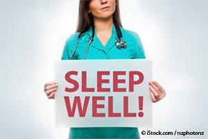 睡眠疗法与药物相比所具有的益处