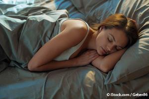 高质量睡眠